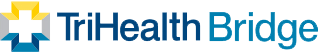 TriHealth Bridge logo